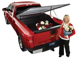 Lund Bed Extender by 2009 2014 Ford F150 5ft 7in Bed Full Tilt Tonneau Cover 8415