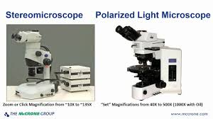 Meaningful Particle Analysis Begins with Light Microscopy