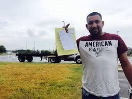 100 Truck Driving School Houston CDL School San Antonio Affordable SpanishEnglish