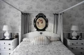 chambre toile de jouy 107 deco de chambre baroque toile de jouy blanc gris fait