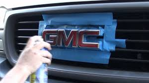 Plasti Dip GMC Truck Emblem - YouTube Set Of Delivery Truck For Emblems And Logo Post Car Emblem Chrome Finished Transformers Stick On Cars Unstored Blems In Stock Vintage Car Tow Truck Royalty Free Vector Image Auto Autobot Novelty Adhesive Decepticon Transformer Peterbuilt This Is A Custom Billet Blem That We Machined F100 Hood Ford Gear Lightning Bolt 31956 198187 Fullsize Chevy Silverado 10 Fender Each Amazoncom 2 X 60l Liter Engine Silver Alinum Badge Stock