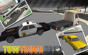 Car Tow Truck Driver 3D - Free Download Of Android Version | M ...