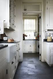 Best Floor For Kitchen And Dining Room by Best 25 Slate Floor Kitchen Ideas On Pinterest Grey Slate Tile