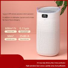 bestes angebot 30 haushalt luftreiniger stille schlafzimmer formaldehyd smog pm 2 5 wohnzimmer negative ionen luft desinfektion sterilisation