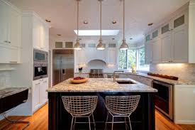 wonderful kitchen island pendant lighting bars using brushed
