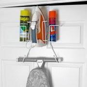 Over The Door Bathroom Organizer Walmart over the door storage
