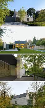 100 Villa Rotonda By Bedaux De Brouwer Architects In Goirle The