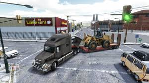 100 Free Online Truck Games Simula Logistics Simulator