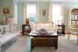 Original Country Cottage Living Room Decor