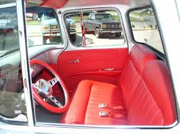 1955 Chevy Stepside Interior | Webers Custom Interiors Kirby Wilcoxs 1965 Dodge D100 Short Box Sweptline Pickup Slamd Mag 1937 Chevy Truck Custom Interiorhot Rod Interiors By Glenn Interior View Of A 1952 Chevrolet Custom Panel Truck Shown At Car Interor Upholstery Ricks Upholstery 1948 3100 Leather Photo 3 1949 Sew It Seams 1963 C10 Relicate Llc Pictures Cars Seats 1966 Ford F100 Street Pro Auto Youtube Decor Hd Wallpapers And Free Trucks Backgrounds To 52 Interior Car Design