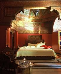 marokkanische schlafzimmer deko ideen 15 interieurs aus