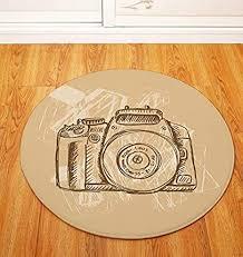 süße comic kamera muster home wohnzimmer schlafzimmer