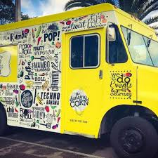 100 Healthy Food Truck The Dancing Corn Miami S Roaming Hunger