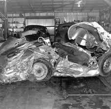100 James Deans Porsche Die Letzten Bilder Des Filmstars