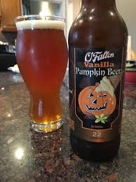 Whole Hog Pumpkin Ale Where To Buy by 790 O U0027fallon Brewery Vanilla Pumpkin Beer 1000 Beers