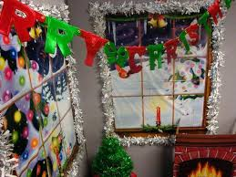 Office Cubicle Holiday Decorating Ideas by Office Christmas Decoration Ideas U2013 Adammayfield Co