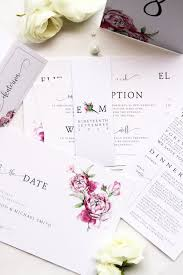 Post Wedding Reception Invitations Stylish Invitations Od Yeshoma In