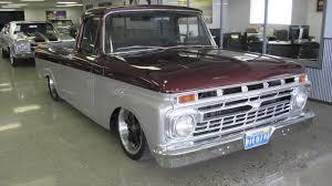 100 Low Rider Truck Sleek Rider Love 1962 Ford F100 Fordscom