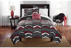 Gray Chevron Curtains Uk by Bedding Set Beautiful Grey And Orange Bedding Chocolate Gray