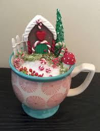1200 X 1570 In 50 Easy DIY Summer Gardening Teacup Fairy