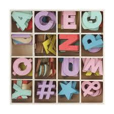 Zoem Letter P