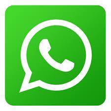 WhatsApp Icon Flat Gra nt Social Icons SoftIcons