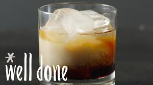 Pumpkin Spice Kahlua White Russian by Burly White Russian Cocktail A Protein Packed Twist On The Creamy
