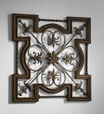 Tuscan Decorative Wall Plates by Old World Decor Ebay