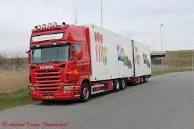 Flickr The Dutch Flower Export Trucks Pool