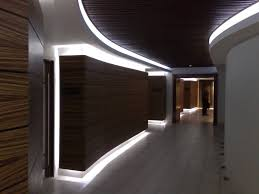 Fibre Optic Ceiling Lighting by Led Lights From Fofx Hotel Style