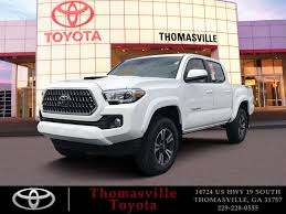 New 2019 TOYOTA TACOMA TRD SPORT Short Bed In Thomasville #18280 ... Toyota Tundra Trd Pro For Sale Smart Chevrolet New 2018 Tacoma Double Cab Pickup In Escondido Preowned 2016 Sport 4d Yuba City 2013 Truck Calgary Ts062905 House 2017 Sr5 Vs 2019 Off Road North Kingstown Used Sport At Watts Automotive Serving Salt Chilliwack Offroad 4wd V6 The Is Bro We All Need Bows Chicago Car Guide