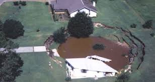 Sinkholes Alachua County Fl by How Can Homebuyers Protect Themselves Against Buying A House Over