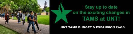 Unt Blackboard Help Desk by Home Texas Academy Of Mathematics U0026 Science