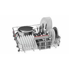 lave vaisselle bosch 13 couverts inox electrobousfiha