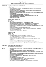 85 Examples Qa Lead Resume Sample With Success | Resume Template Resume Templates Quality Assurance Manager 910 Sample Resume For Qa Ster Archiefsurinamecom Qa Engineer Sample Test Qa Analyst Samples Velvet Jobs Guide 20 Tips Resumee For Software Tester In Naukri Experienced 1112 Quality Assurance Cover Letters Loginnelkrivercom And 14 Awesome Wisestep Builder Resumevikingcom Monstercom