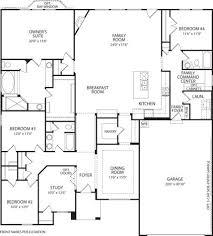 Drees Homes Floor Plans Dallas by Durbin
