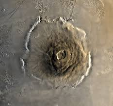 A Reason Craters Get Hidden On Earth And Not So Much The Moon Or Mars Is Again Abundance Of Liquid Water Our Planet Over Millions Billions