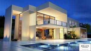 104 Contempory House Contemporary Homes The New Up And Coming Real Estate Trend Contemporary S Belles Demeures