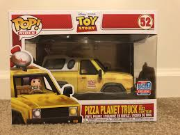 FUNKO POP! DISNEY PIXAR Toy Story Pizza Planet Truck W/ Buzz ... Funko Pop Disney Pixar Rides Fall Cvention Exclusive Nycc Toy Real Story Pizza Planet Truck Popsugar Family Les Apparitions Du Camion Dans Les Productions Every Easter Egg In Movies 1995 2016 Disney Pixar Cars Todd 93 Ceorama Series Ror Image Compilation Truckpng Wiki Pop And Buzz Coco2018 The Truck Can Be Seen For A Split Second Buy Lego Duplo 5658 In Cheap Price On