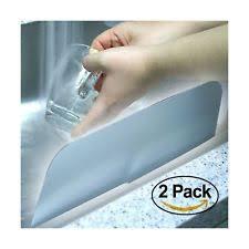 Splash Guard For Bathroom Sink by Sink Splash Guard Ebay