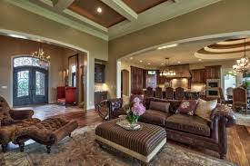 Use Rich Woods Warm Metals Or With A Heavy Aesthetic Wrought Iron For Example And Natural Stone Floors Of Worn Wood