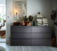 Ikea Mandal Dresser Canada by Dresser Chest Of Drawers Ikea