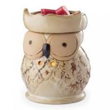 Aurora Candle Warmer Lamp by The Aurora Candle Warmer Lamp Warming Bulb Melts The Top Of A