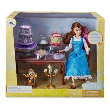 Disney Princess And Friends Doll Set Assorted BIG W