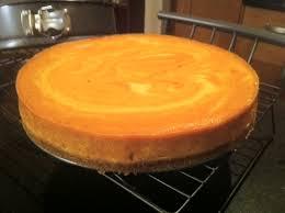 Smitten Kitchen Pumpkin Marble Cheesecake by Pumpkin Swirl Pareve Cheesecake Mah Zeh Taim How Delish