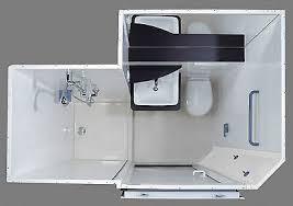 fertigbad badezimmer badkabine nasszelle eur 3 200 00