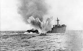 When Did Germany Sink The Lusitania by Unrestricted Submarine Warfare And How It Lost World War 1