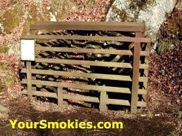 The Sinks Smoky Mountains by Smoky Mountains Information Your Smokies News Cave Rescue In