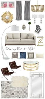 100 Living Rooms Inspiration Room Decor Inspiration Lifestyle Blogger Erin