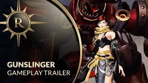 Pumpkinhead 2 Trailer by Revelation Online Features Gunslinger Class Gaming Cypher